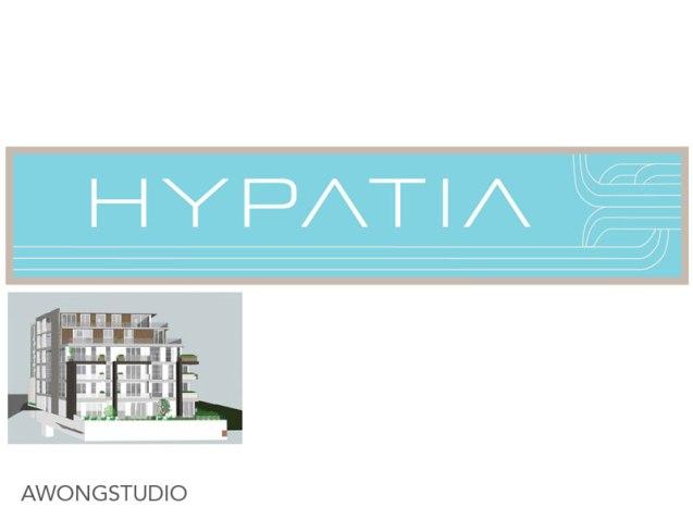 Hypatia Logo
