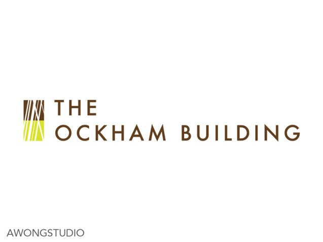 Ockham Building logo