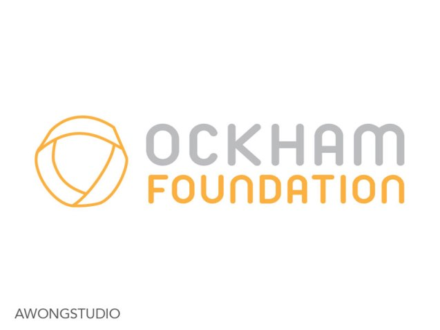 Ockham Foundation logo
