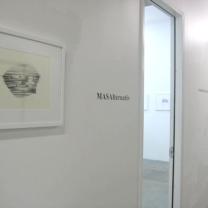 MASAlternativ, Adrienne Wong: New Work, solo show. Entryway